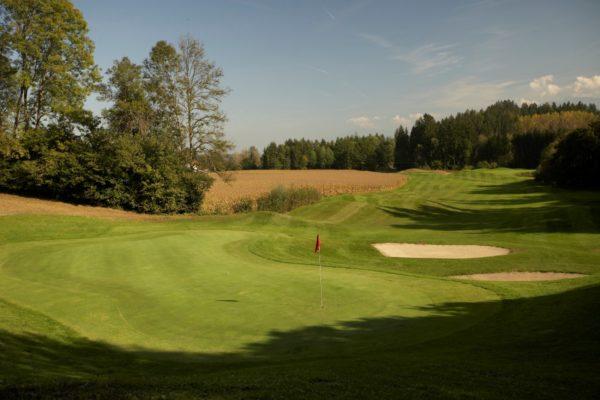 Golf Wolfsberg