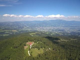 Gießlhütte Lage (3)