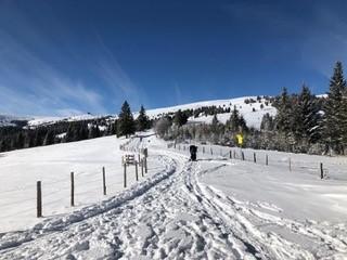 Gießlhütte Lage (6)