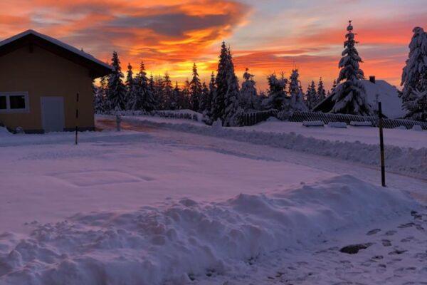 Gießlhütte Winter 2021 (1)