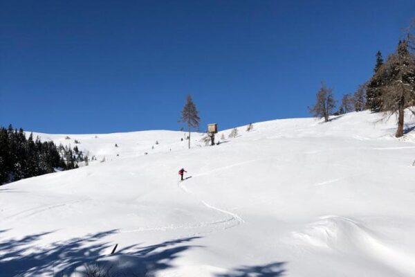 Gießlhütte Winter 2021 (2)